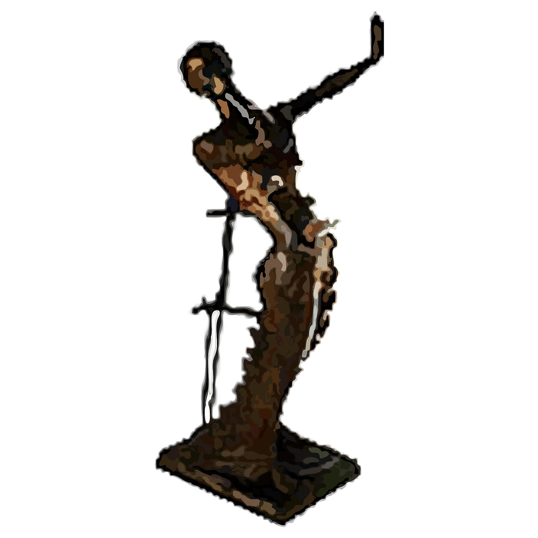 長野県の彫刻品高額買取り